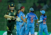 India to Play Pakistan in Women's Asia T20: Sources