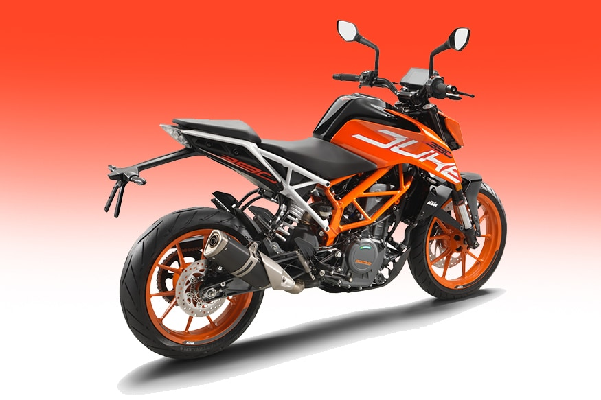 2017 ktm duke 390 and updated duke 200 to launch in india on