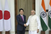 Will Shinzo Abe Replace Xi Jinping as PM Modi's Ally Along Sabarmati?
