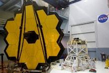 NASA Upcoming Space Telescope Completes Environmental Testing