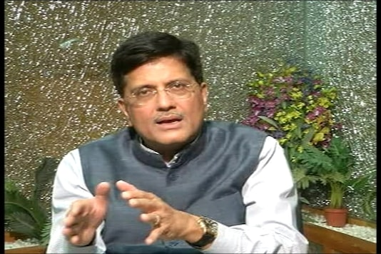 India May Use Only LEDs For Lighting by 2019: Union Minister Piyush Goyal (image: News18)