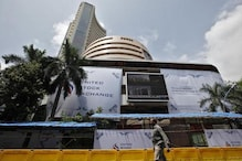 Sensex, Nifty Tick Higher in Opening Trade Driven by Gains in Financial and IT Shares