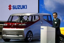 Suzuki Lifts Annual Profit Outlook on Robust India and Europe Sales