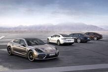 Porsche Panamera 'Executive' Long-Wheelbase Edition to Debut at 2016 LA Auto Show