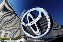Toyota Kirloskar Motor's December 2016 Sales Figures Highest in Five Years