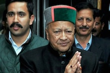 ED Files Charge Sheet Against Ex-HP CM Virbhadra Singh, Wife