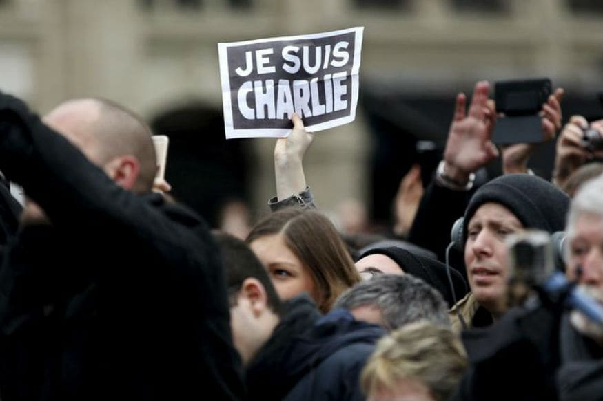 Trial in 2015 Charlie Hebdo Attack Set to Take Place in 2020: Report