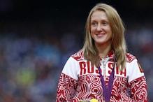 Russia's Yuliya Zaripova Stripped of London Steeplechase Gold Medal