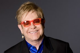 Elton John Donates Rs 7.6 Crore to Protect People with HIV From COVID-19