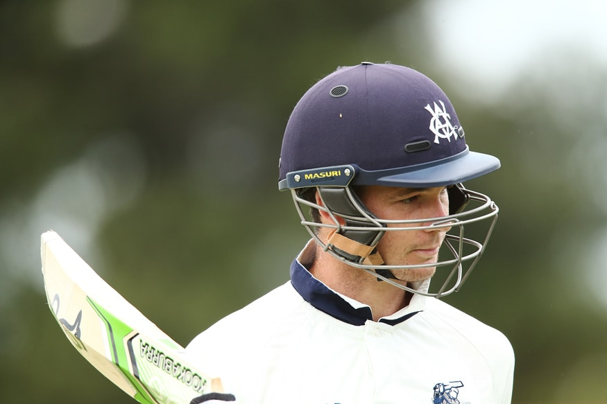 Australia Make Six Changes For Third Day-Night Test Against South Africa