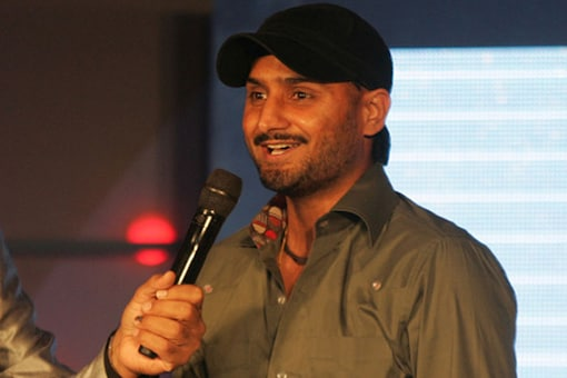 File photo of Harbhajan Singh at an event (Getty Images)