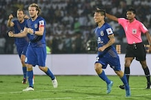 ISL 2016: Mumbai City FC Regain Top Spot With 1-0 Win Over NorthEast United
