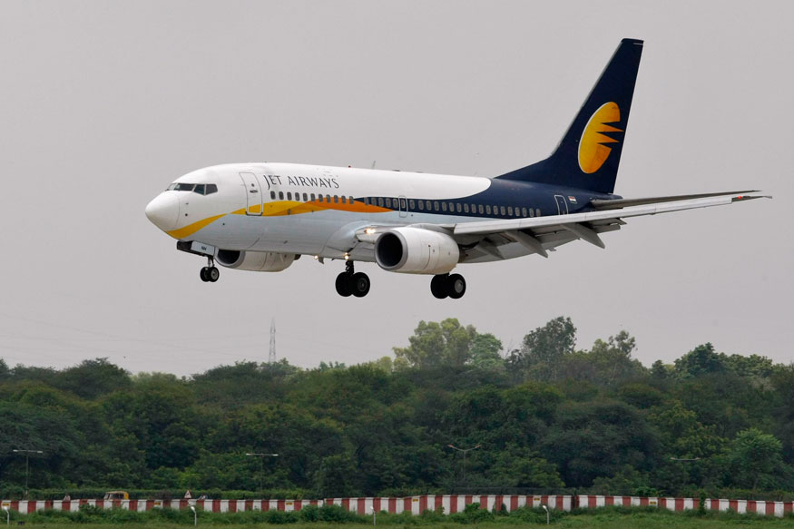Etihad to Invest in Jet Airways at Discounted Rs 150 Per