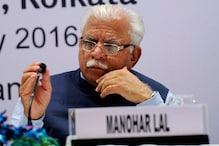 Haryana Chief Minister Khattar Meets Shah, Gets Clean Chit