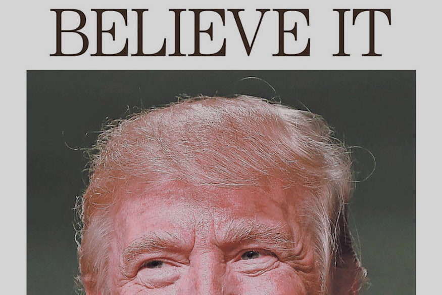 Donald Trump's Win: 10 Best Front Pages From Around The