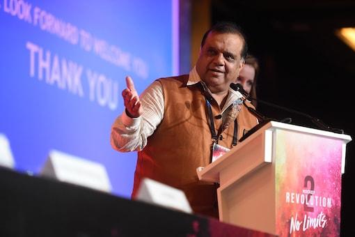 IOA president Narinder Batra. (Photo Credit: Getty Images)