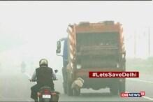 Watch: CNN-News18 Special On Delhi Pollution