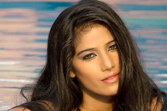 A file photo of Poonam Pandey.