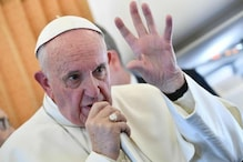 Pope Francis Rejects Fanaticism, Appeals for Charity in Egypt Visit