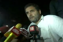 Rahul Gandhi Detained Twice in 4 Hours, Says Modi Govt to Blame for Veteran's Suicide