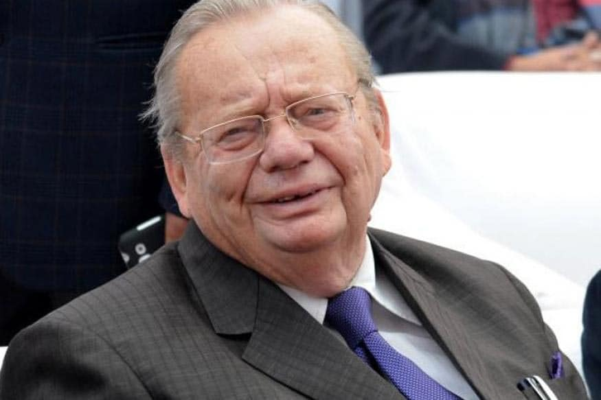 ZEE5 to Make Web Series on Ruskin Bond's Popular Ghost Stories