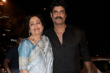 Sikandar Kher Calls Jaya Bachchan 'Mother From Another Brother'