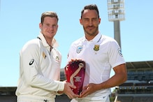 As It Happened: Australia vs South Africa, 1st Test, Day 1 at WACA