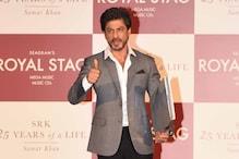 SRK Thanks Global Citizen Festival India for Bringing Forward Social Issues