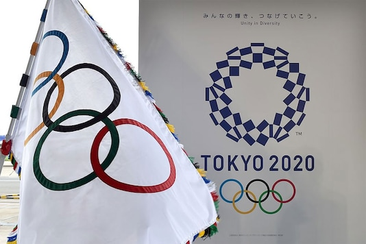 2020 Tokyo Olympics (Photo Credit: Getty Images)