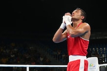 Earlier I Dreamt of Winning an Olympic medal, Now I Want Gold: Vikas Krishan