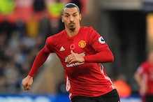 Zlatan Ibrahimovic Banned for Three Matches by FA