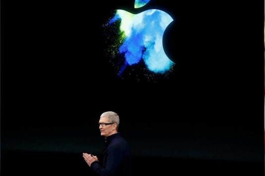 Apple Touts Privacy Features of New Operating Systems. (photo for representation, image: REUTERS/Beck Diefenbach)
