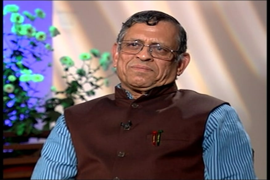 RBI's Gurumurthy Praises Demonetisation, Says Economy Would Have Collapsed Otherwise