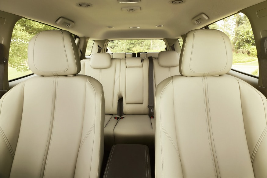 No More Leather for Your SUV Seats, Eco-Friendly Biomaterials Could be Next Big Thing