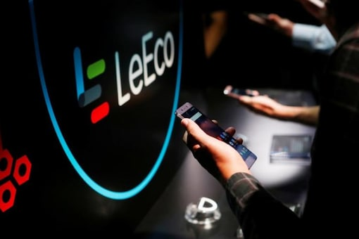 Shenzhen-listed Leshi Internet Information and Technology Corp issued a statement late Tuesday, saying the Shanghai court had frozen a 26.03 percent stake in LeEco held by Jia, and would do so for three years. (Image: Reuters)