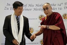 No Official Communication, but Back Channel Talks on With China, Says Tibetan Govt-in-Exile