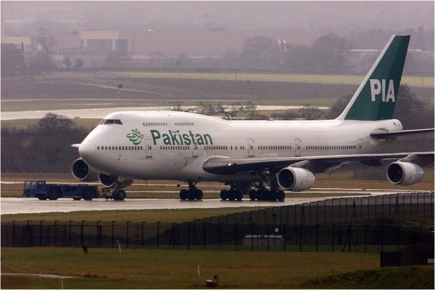 PIA Sacks Over 50 Employees For Holding Fake Degrees