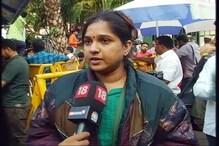 Jayalalithaa's Condition Better: AIADMK