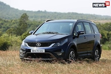 Tata Hexa Vs Toyota Innova Crysta: Which is Better