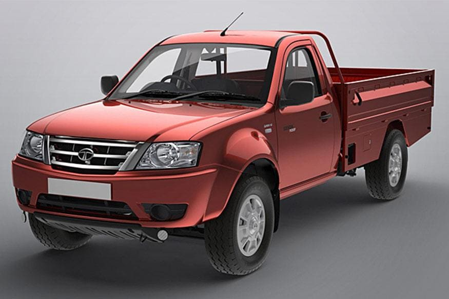 Tata Xenon Yodha Due For Launch On January 3