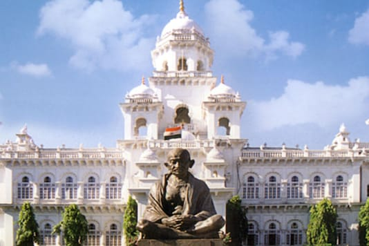 Telangana Legislative Assembly/File photo