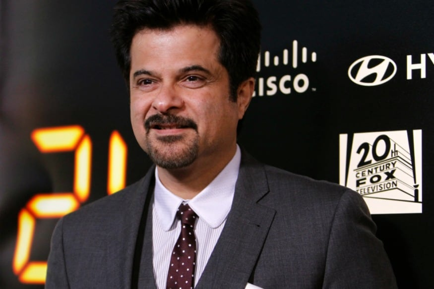 Anil Kapoor: Netflix is a Brilliant Platform for Indians to Show Their Capabilities to the World
