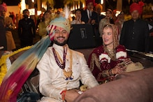 Arunoday Singh No Longer Together with Wife Lee Elton, Announces Separation on Instagram