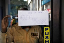Restrictions on Cash Withdrawals May Continue Beyond December 30
