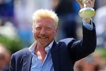In Money and Love, Boris Becker Battles Mounting Woes