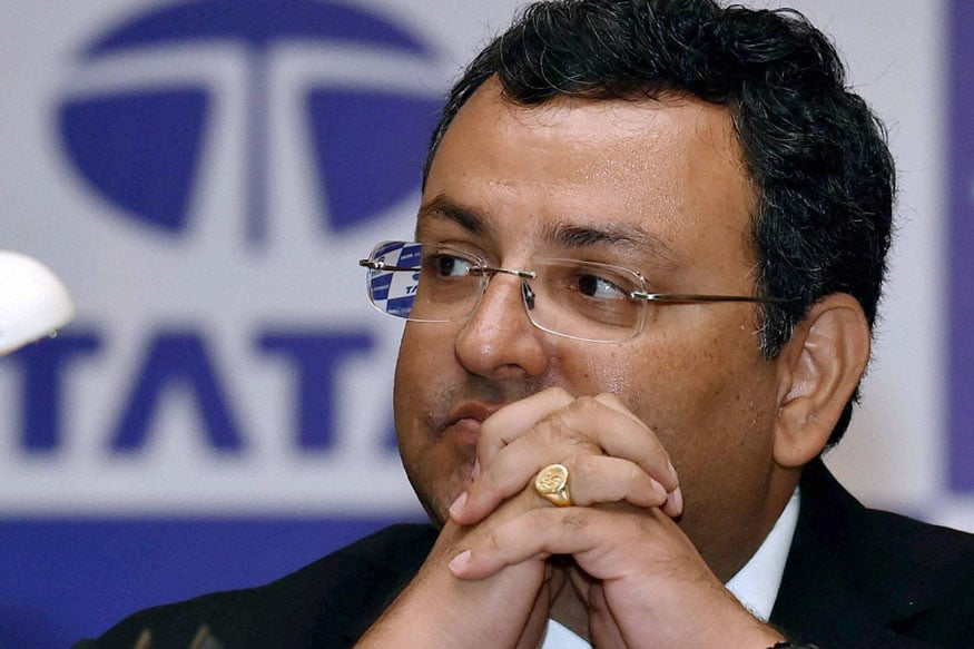 SC to Hear on Friday Tata Sons Plea Challenging NCLAT Decision Restoring Cyrus Mistry as