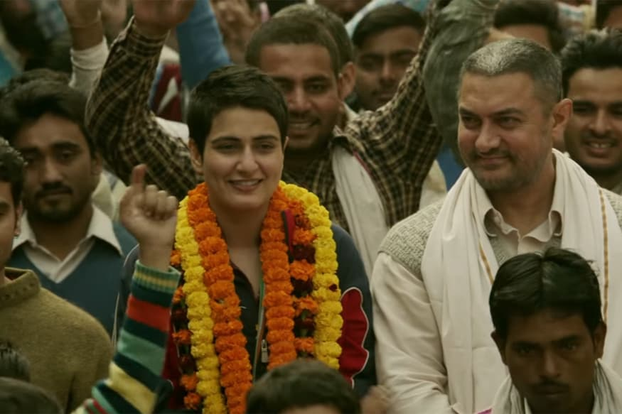 Dangal full movie hd