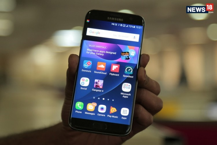 Samsung Galaxy S7 Edge Six Months Review: Still The Champion