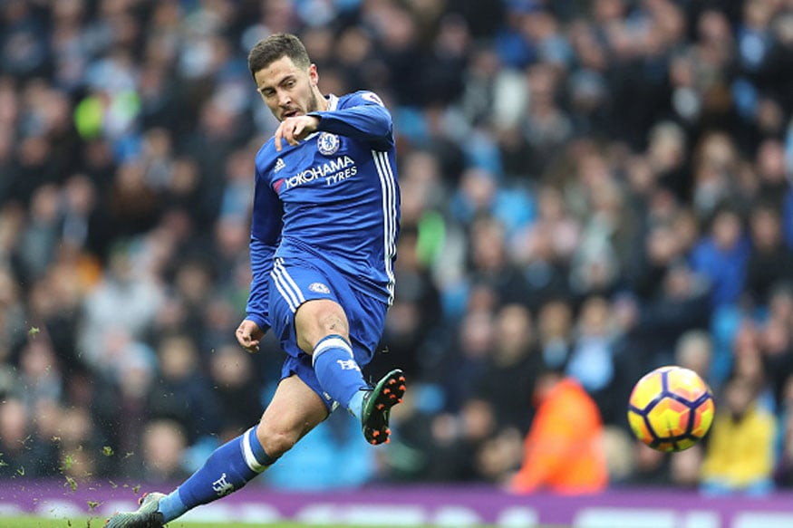 various colors 61a8a 46529 How Much Did Eden Hazard Cost Chelsea? - News18