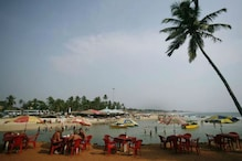In Goa, Drinking in The Open Can Land You in Jail